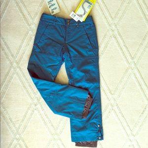 Burton Women's Mighty Pants XS (Snowboard pants)
